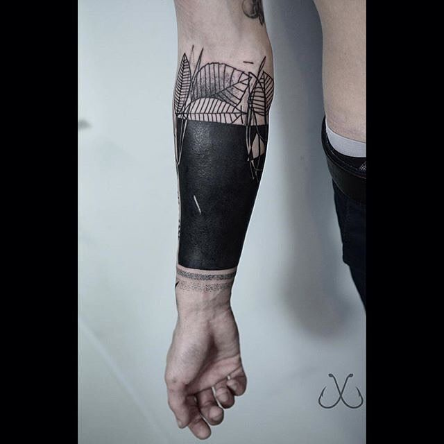 17 Best Images About Tattoos On Pinterest: 17 Best Images About Blackwork Tattoo On Pinterest