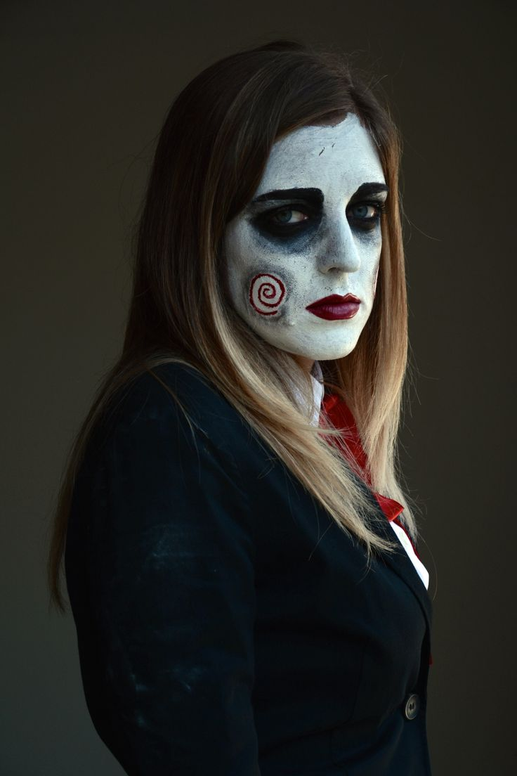 Saw - L'enigmista by Stefania Salvadori on 500px