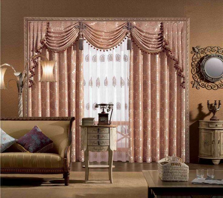 25 besten gardinen bilder auf pinterest gardinen tipps. Black Bedroom Furniture Sets. Home Design Ideas