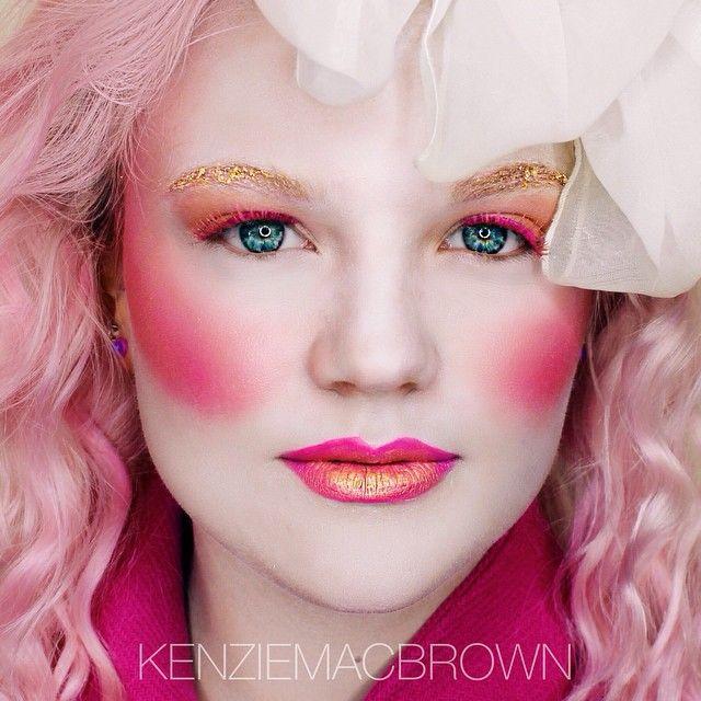 25 best halloween images on Pinterest | Halloween makeup ...