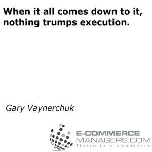 Awesome #quote by Gary Vaynerchuk
