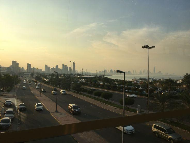 Gulf Road