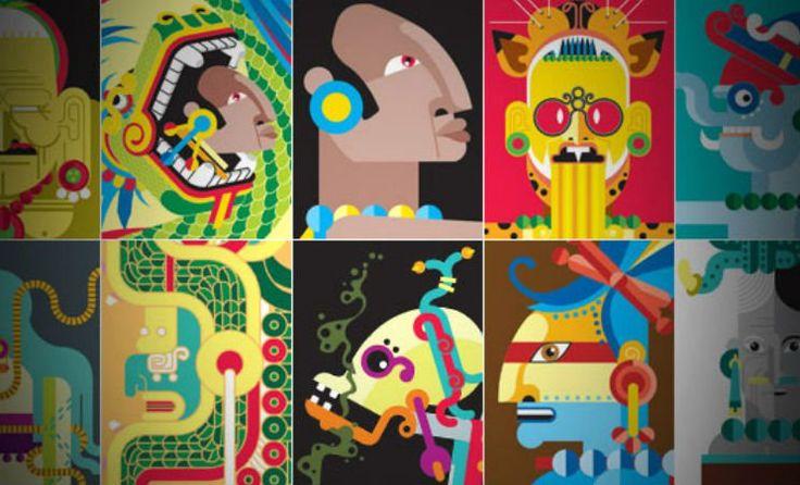 La creencia en seres superiores que están dotados de fantásticos poderes que influyen en el curso de la naturaleza y la vida, es muy antigua. Civilizaciones milenarias como la maya, tenían un sistema religioso politeísta, es decir, creían en la existencia de varias deidades, a las cuales les rendían culto y que, además, se encargaron de representar a detalle a través de sus construcciones y esculturas. De acuerdo a esta cultura prehispánica, existían dioses con poder sobre el Sol, la Luna…