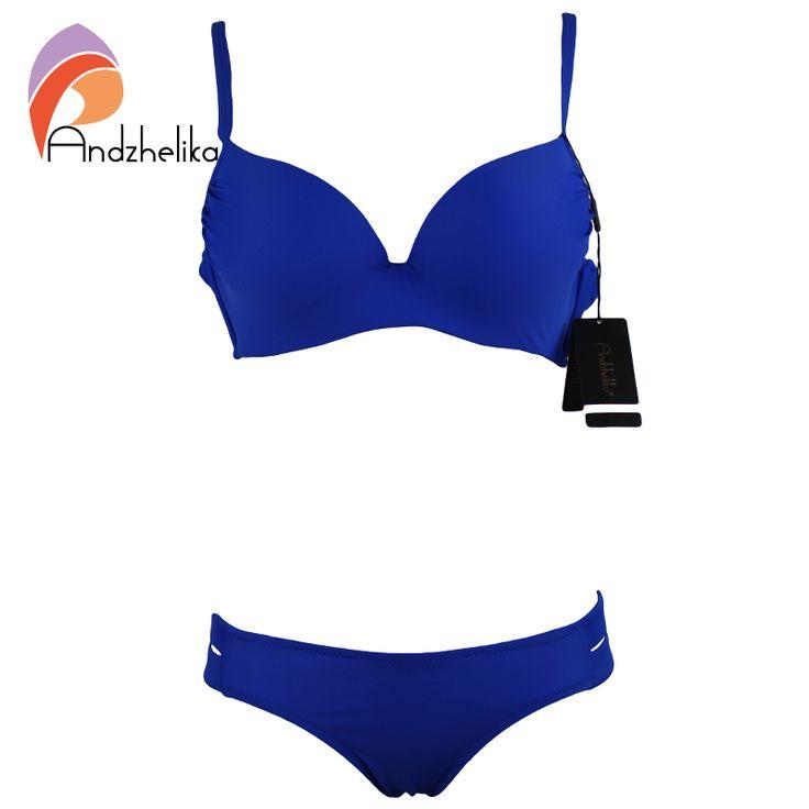 $11.99 (Buy here: https://alitems.com/g/1e8d114494ebda23ff8b16525dc3e8/?i=5&ulp=https%3A%2F%2Fwww.aliexpress.com%2Fitem%2FAndzhelika-2016-Bikinis-Women-Black-Blue-Red-Solid-Sexy-Bandage-Push-Up-Bikini-Set-Swimsuit-Bathing%2F32659251295.html ) Andzhelika 2016 Bikinis Women Black Blue Red Solid Sexy Bandage Push Up Bikini Set Swimsuit Bathing Suit Biquini AK76141 for just $11.99