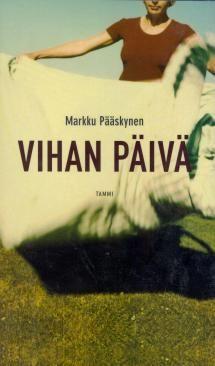 Vihan päivä | Kirjasampo.fi - kirjallisuuden kotisivu