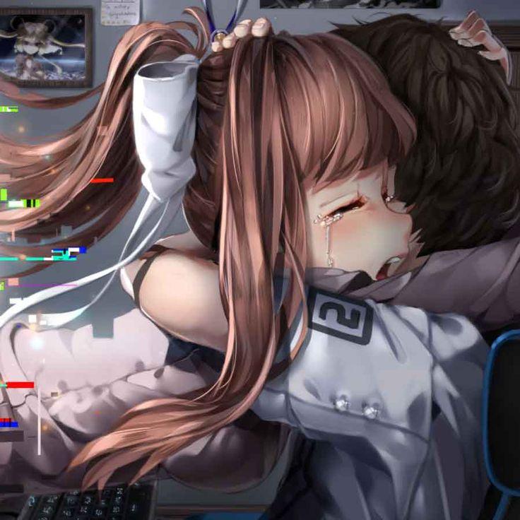 Just Monika Wallpaper Engine Free