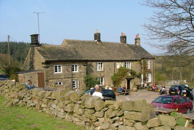 The Strines Inn, Bradfield, Sheffield, South Yorkshire, England. Pub. Inn. Holiday. Travel. #AroundAboutBritain. Day Out. Explore UK. Family Holiday. Break. Relax. Adventure.