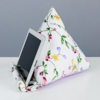 Подставка под планшет или книгу - 'Сиреневый Рай'