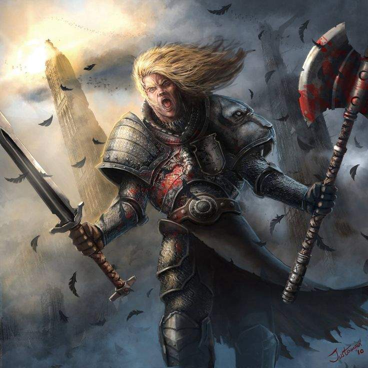 Oath of vengeance 5e