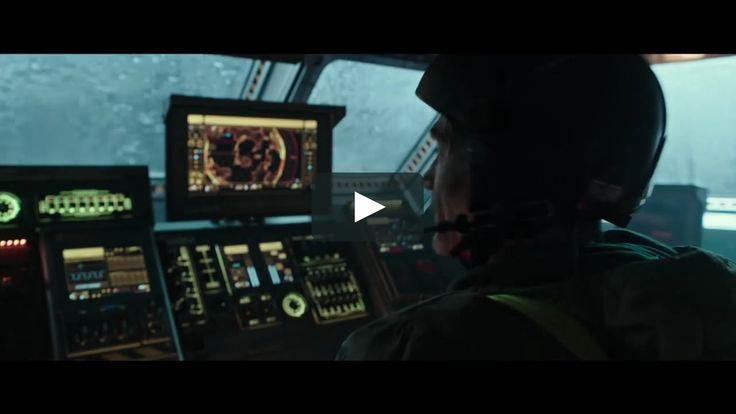 Fan Trailer for Alien Covenant