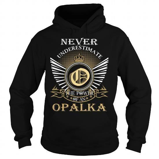Buy OPALKA T shirt - TEAM OPALKA, LIFETIME MEMBER
