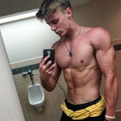 White, blonde, Gay men feet fetish sex big turn