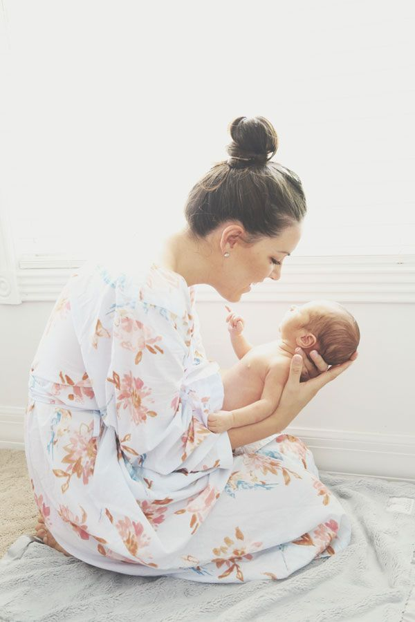 newborn photo inspiration