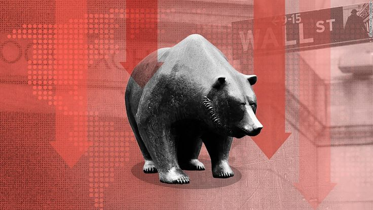 Fasten your seat belts. Dow futures tumble over 400 points