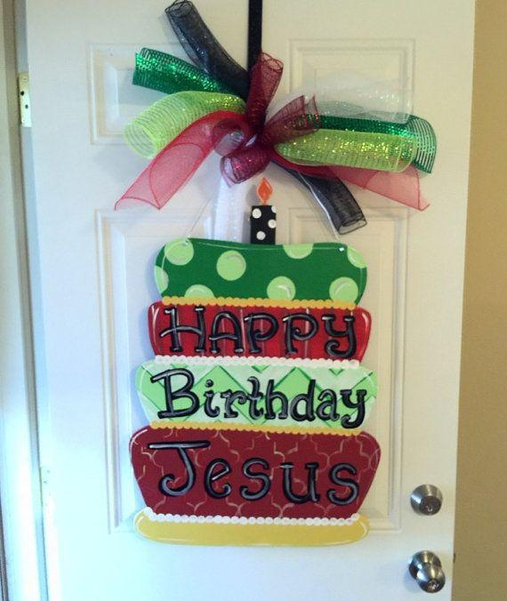 30 best Christmas Door Hanger images on Pinterest Christmas deco - healthcare door hanger