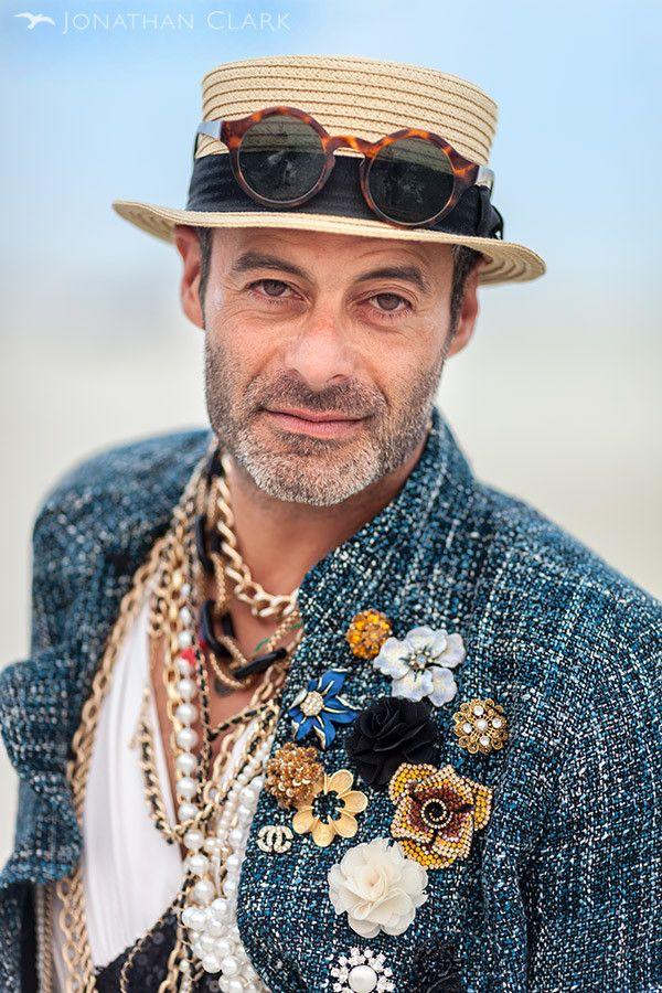 Burning Man photography by Jonathan Clark