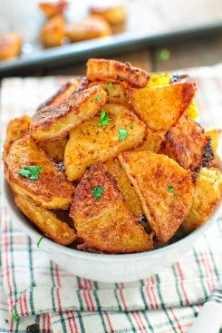 6 Amazing Ways to Serve Potatoes | Skip To My Lou
