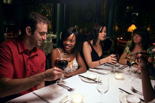 Society restaurant & night club, Florida Road