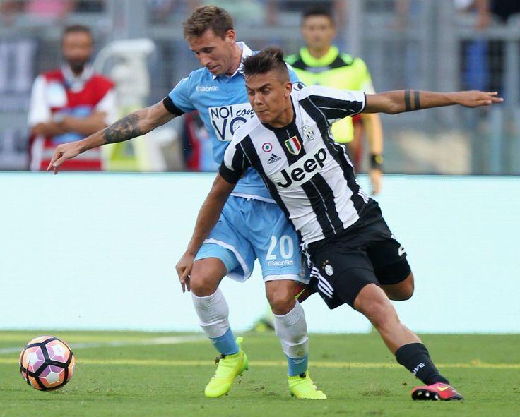 Diretta Juventus Lazio streaming video Rojadirecta. Alle 12:30 di oggi si gioca allo Stadium l'anticipo domenicale della giornata 21 di Serie A. I biancone