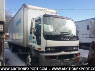 2007 ISUZU T7F042-FVR - https://www.auctionexport.com/en/Inventory/Info/2007-isuzu-t7f042-fvr-de-id-reg-tilt-cab-d-straight-truck-106923426