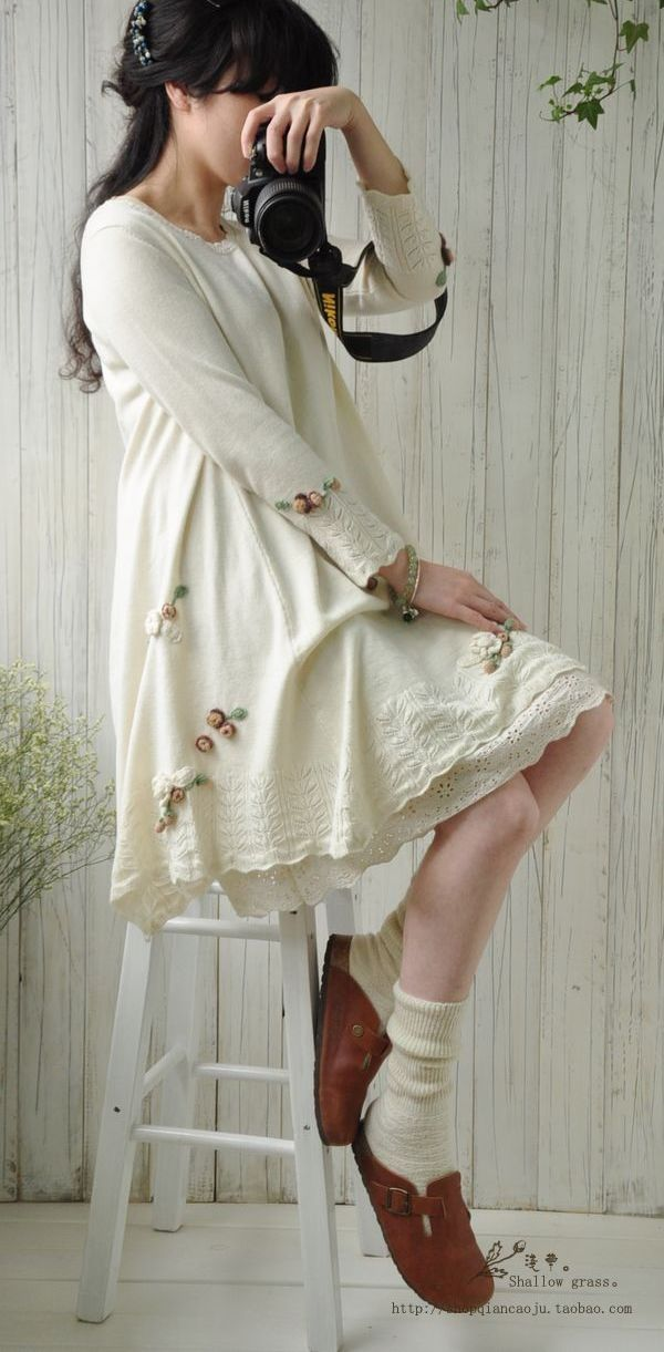森ガール: Photo Mori, Mori Kei, Mori Fashion, Mori Style, Mori Girl,