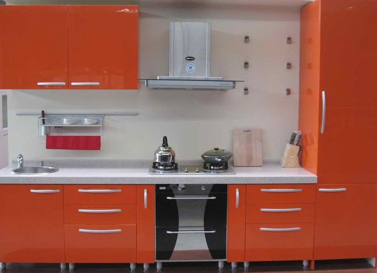 best 25+ orange kitchen designs ideas on pinterest | orange