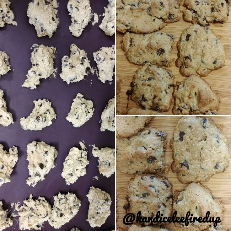 Cookies and Adapting! I grabbed my goto recipe for Chocolate chip cookies, but I was out of eggs! No worries just add Epicure's Vegan Protein powder!! Now I have a yummy eggless protein packed cookie dough too!! #epicure #adaptive #cookiedough #cleaneating #delicious #fun #Veganproteinpowder #chocolate #dessert #askme #toronto