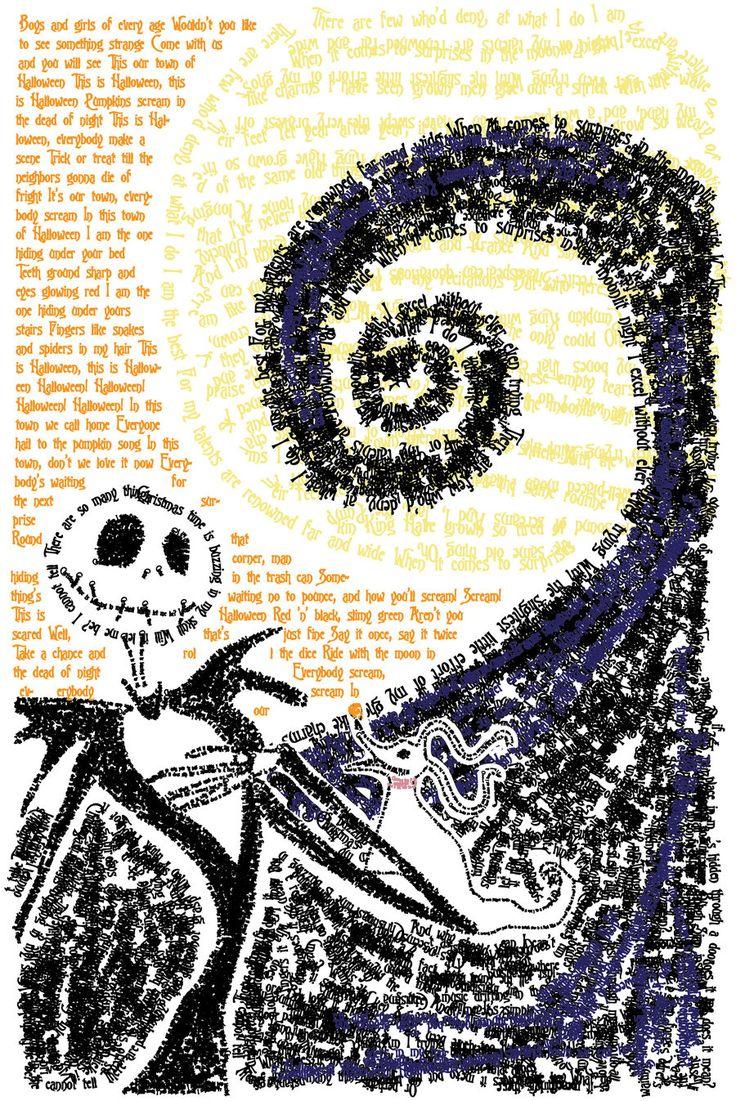 Best 25+ Jack the pumpkin king ideas on Pinterest | Nightmare ...
