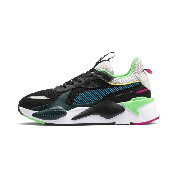 2af40f0ca0ee PUMA RS-X Toys Men s Sneakers