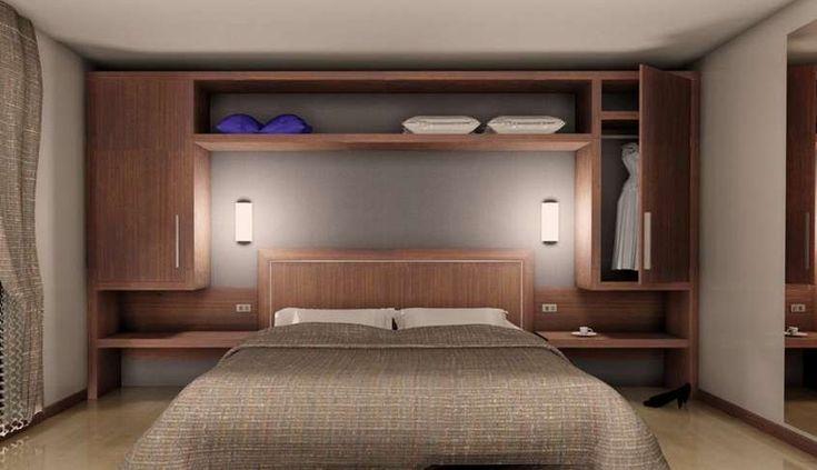 Oltre 25 fantastiche idee su armadio a muro su pinterest for Piani di progettazione della casa 3d 4 camere da letto