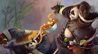 Mists of Pandaria : le guide du débutant en Pandarie - Guides - World of Warcraft - Mamytwink