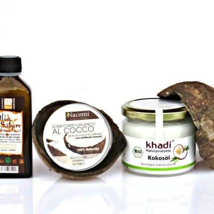Olio di cocco: segreto di bellezza dai mille usi