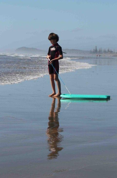 J at Waihi Beach