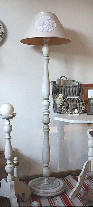 Zdjęcie nr 17 w galerii Lampy hand made :) – Deccoria.pl