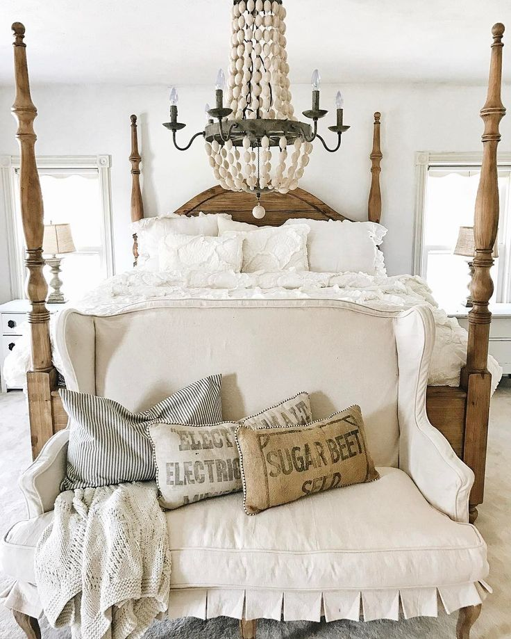 Farmhouse Bedroom: 25+ Best Ideas About Farmhouse Style Bedrooms On Pinterest