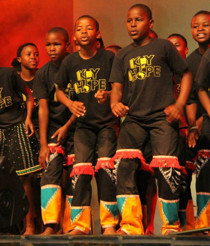 Boys choir!