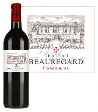 Château Beauregard 2015