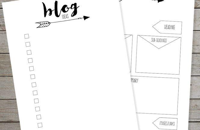 moleskine book journal template - 13 best blogging resources images on pinterest blogging
