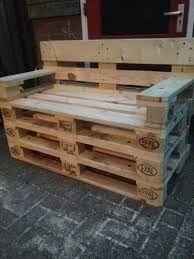 houten bank marktplaats - Google Search