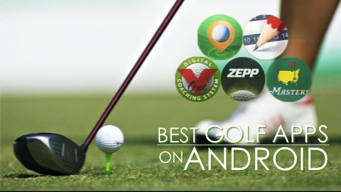 Help yourself with these best golf apps for android to become a pro golfer, track your shots and learn more techniques.