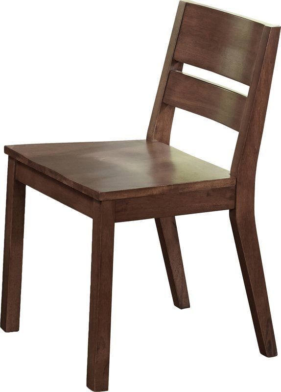 177 99 Losey Solid Wood Dining Chair Dining Chairs Chair Solid Wood Dining Chairs Cheap dining chairs for sale