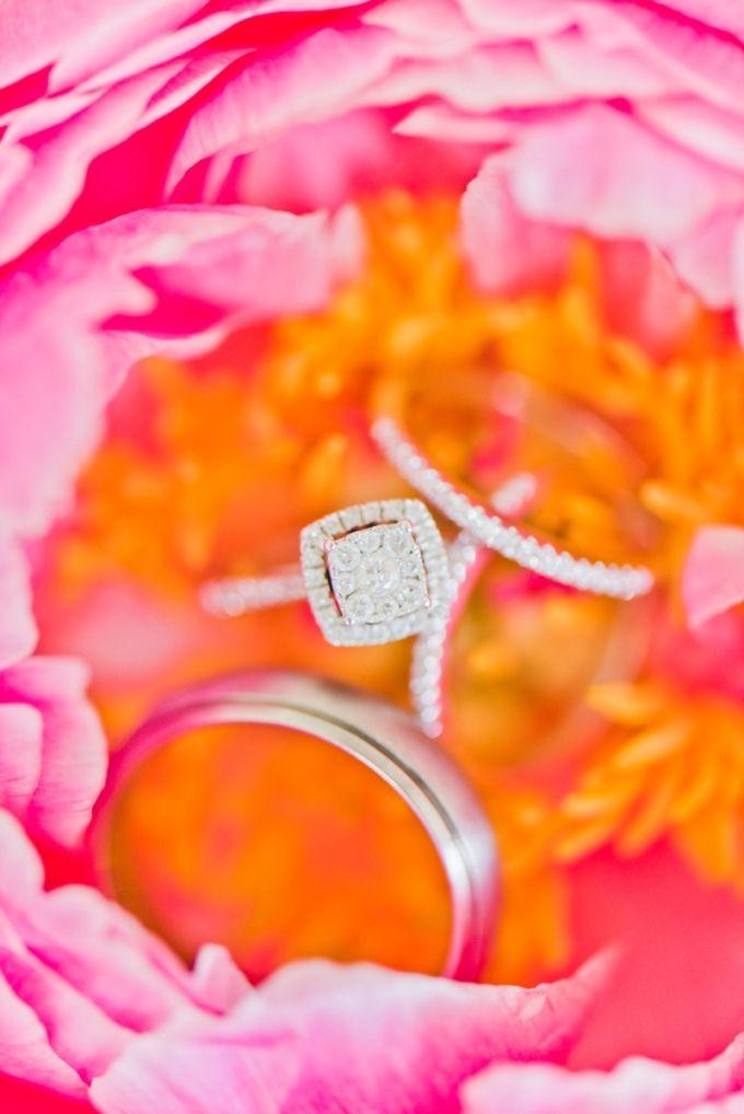 pink peony ring shot   Kate Supa Photography    Glamour & Grace