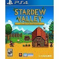 GCU Members: Stardew Valley Collector's Edition (PS4 or Xbox One) $11.99 Titanfall 2 Deluxe Edition (PS4 or Xbox One) $11.99 & More  Fre   Chris Finding Deals (@udealu) November 5 2017  GCU Members: Stardew Valley Collector's Edition (PS4 or Xbox One) $11.99 Titanfall 2 Deluxe Edition (PS4 or Xbox One) $11.99 & More  Fre