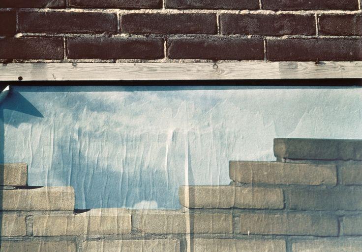 Luigi Ghirri : Kodachrome