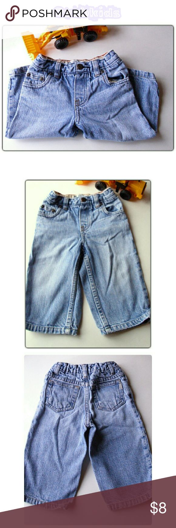 GAP LOOSE FIT JEANS EUC loose fit jeans from GAP! GAP Bottoms Jeans