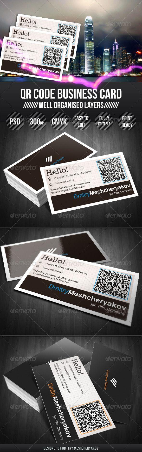 Best 25 qr code business card ideas on pinterest sample best 25 qr code business card ideas on pinterest sample business cards best visiting card designs and visiting card design sample magicingreecefo Gallery