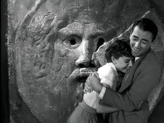 Roman Holiday -  The romantic comedy to end all romantic comedies. The plot seems like it belongs in a Hilary Duff/ Chad Michael Murray movie that came out in the mid 2000's and in fact it. THe difference is where Duff and Murray have no talent, the leads here are fricking Audrey Hepburn and Gregory Peck. Doesn't get any better than that.