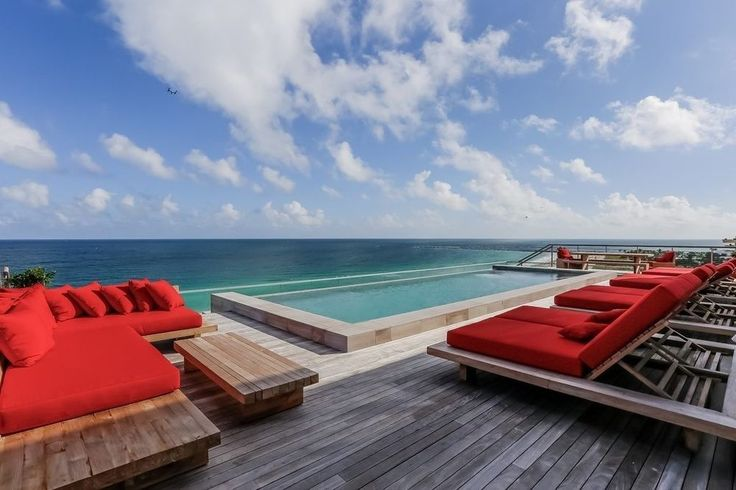 321 Ocean Penthouse, South Beach's priciest