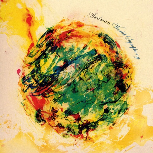 ACIDMAN - world symphony