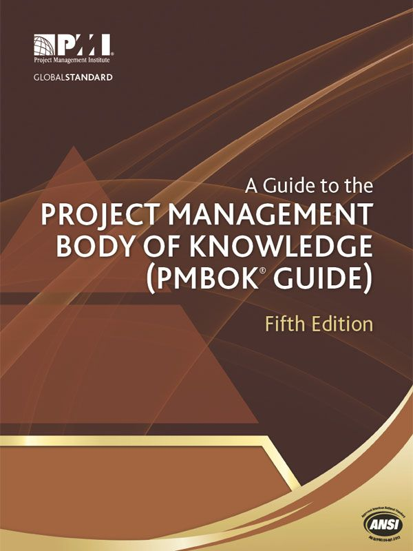 project management body of knowledge essay Required - textbook: project management, a managerial approach, sixth edition , jack r meredith  recommended - textbook: a guide to the project  management body of knowledge (pmbok g, , 2004,  2, midterm:essay/written,  1, 15.